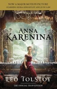 Karenina cover