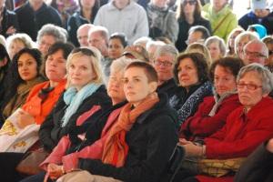 Attentive audiene - WOTS
