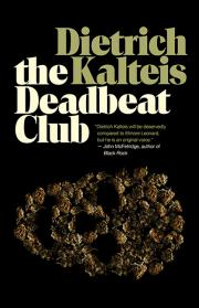 Deadbeat Club cover